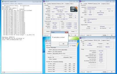 975XE B203×19 3863MHz PI1M