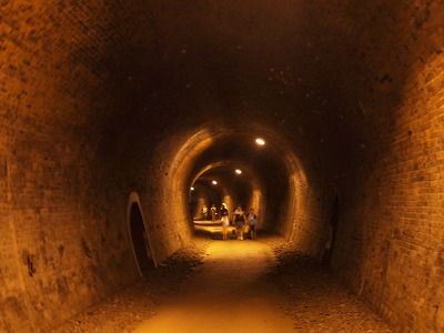 碓氷第五隧道