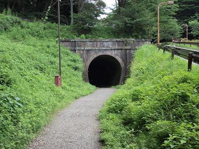 碓氷第三隧道