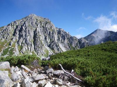 龍王岳と雄山 (2)