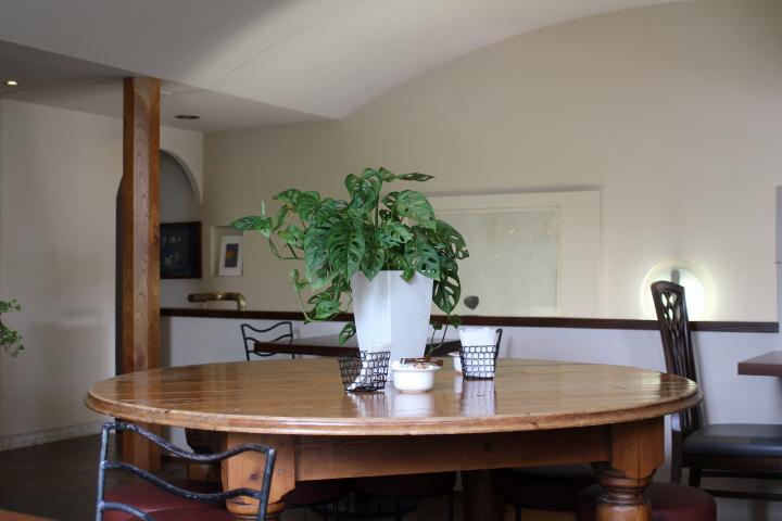 Petit Plat Café Ergo