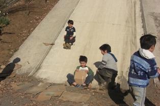 学童高松山 4