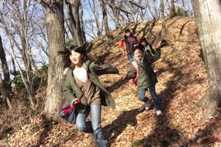 学童 高松山 2