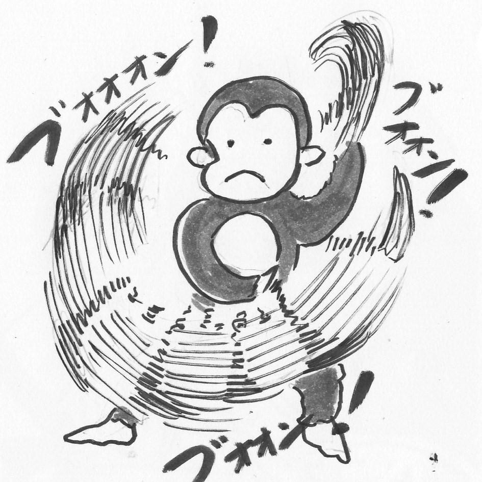 ざっつえんたイラスト6