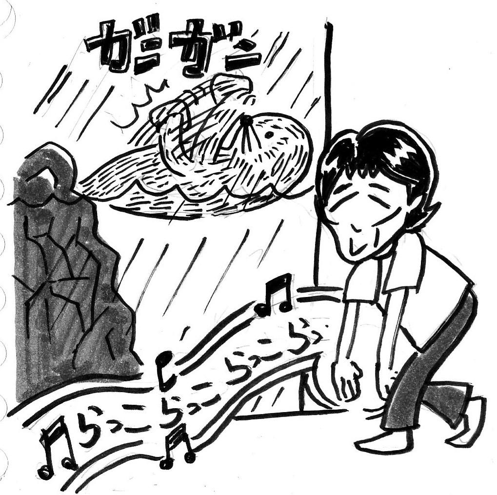 ざっつえんたイラスト7