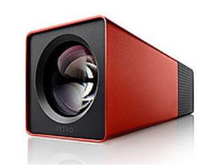 撮った後からどこでもピントが合う魔法のカメラ「Lytro」発売 399ドルから