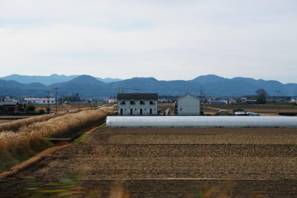 川端町付近-2 / Near Kawabata-Town-2