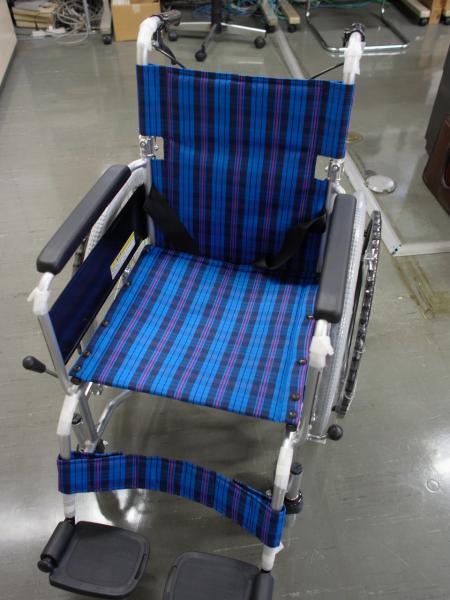 車いす / Wheelchair
