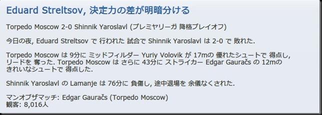 VS.Shinnik