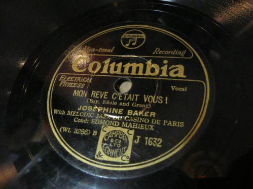 レコード (4)