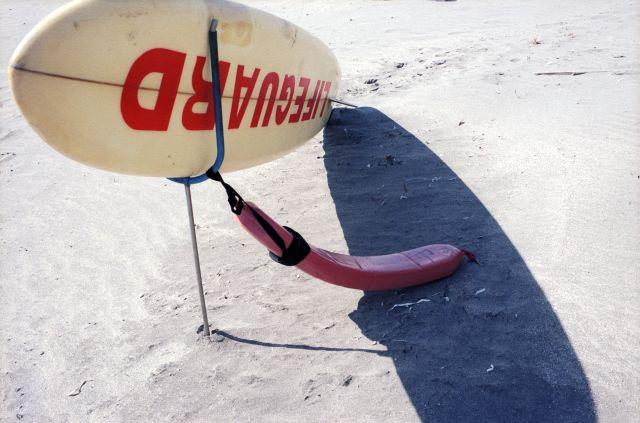 海水浴2010-04