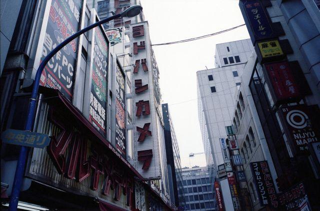 新宿西口ヨドバシカメラ01