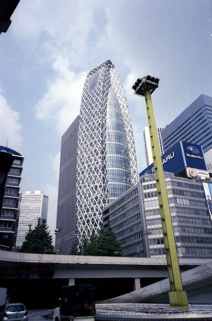 コクーンタワー01