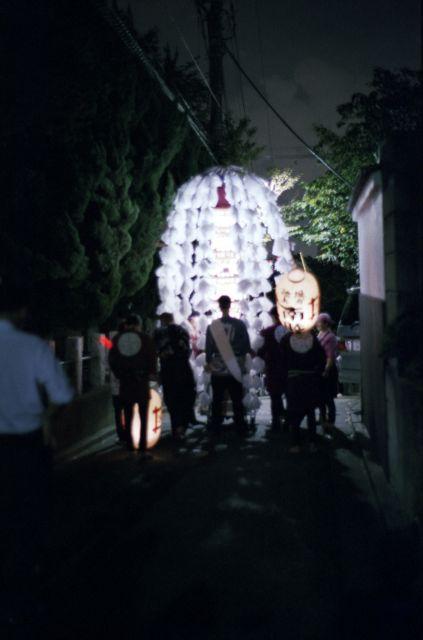 めぐみ坂4