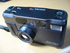 CONTAX-T2