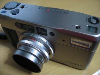 CONTAX-TVS2