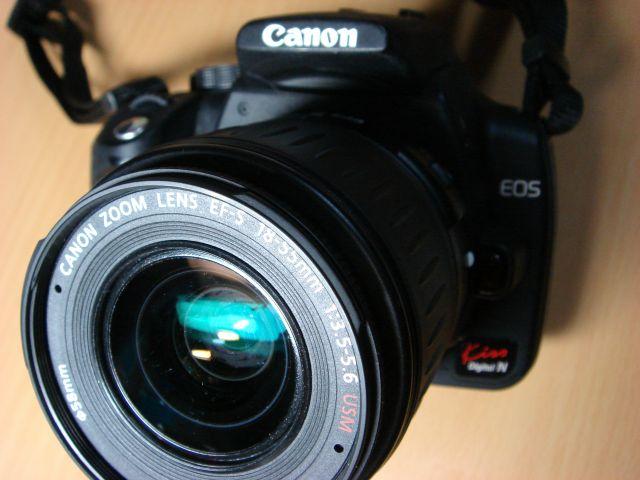 CanonEOSDigitalN