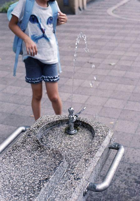 WaterBreak