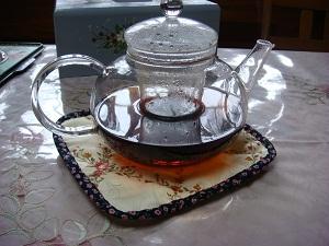 中国茶ポット