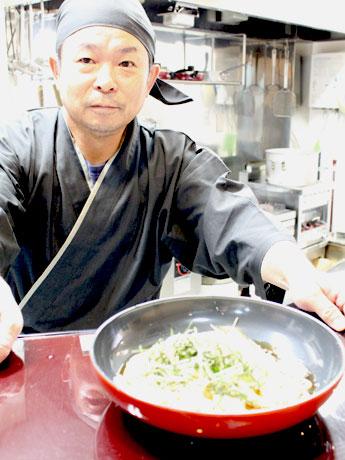 麺処ぼくの店2011.09.28