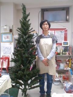 2014クリスマスツリー