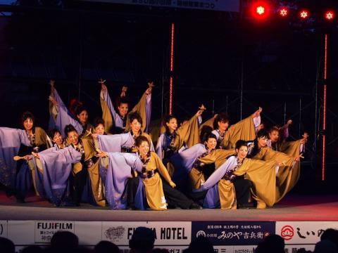 踊人~ODORINCHU~