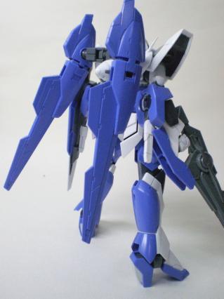 HG00 1.5ガンダム 6