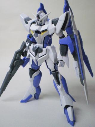 HG00 1.5ガンダム 5