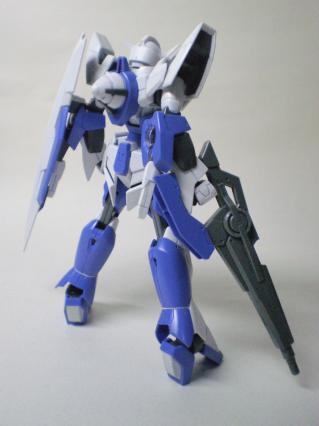 HG00 1.5ガンダム 4