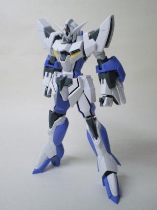 HG00 1.5ガンダム 1