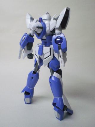 HG00 1.5ガンダム 2