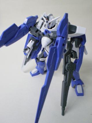 HG00 1.5ガンダム 7