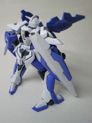 HG00 1.5ガンダム 8