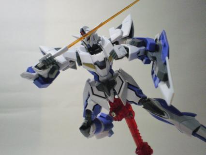 HG00 1.5ガンダム 14
