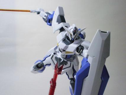 HG00 1.5ガンダム 13