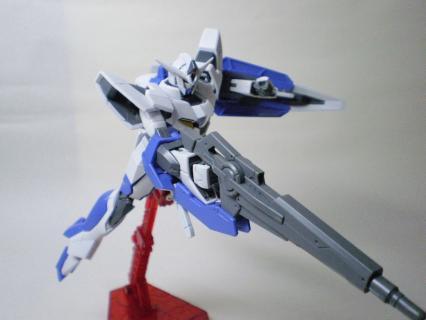HG00 1.5ガンダム 12