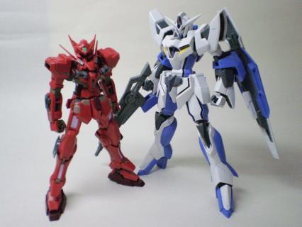 HG00 1.5ガンダム 11