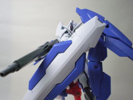 HG00 1.5ガンダム 16