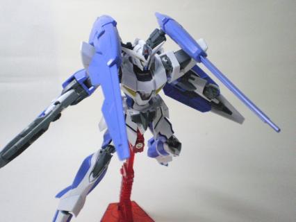 HG00 1.5ガンダム 17