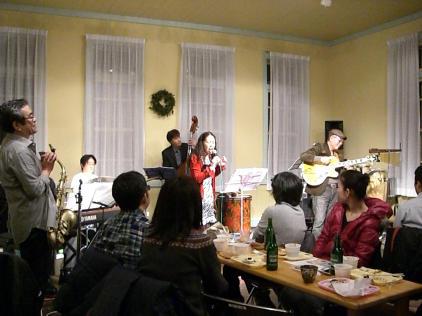 20110217_TRIGROOVE LIVE 2