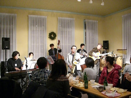 20110217_TRIGROOVE LIVE 1