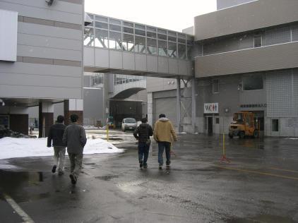 20110225_札幌市中央卸売市場1