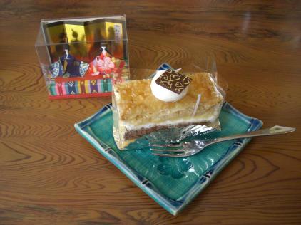 20110303_バースデーケーキ