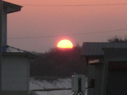 20110331_上名寄の落日3