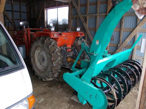 20111130_ブロワー準備完了