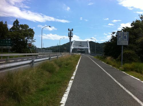 大三島大橋