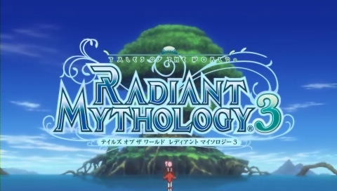 Tales of the World Radiant Mythology 3 OP.avi_000027961