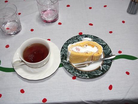 242 紅茶
