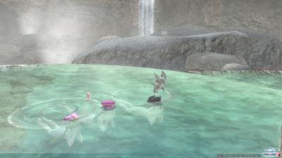 潜水モード