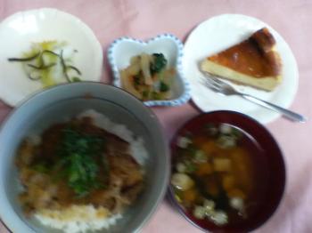 20101218おろし豚丼ブログ